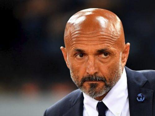 """Spalletti: """"Basta pensare all'Inter degli ultimi anni!"""""""