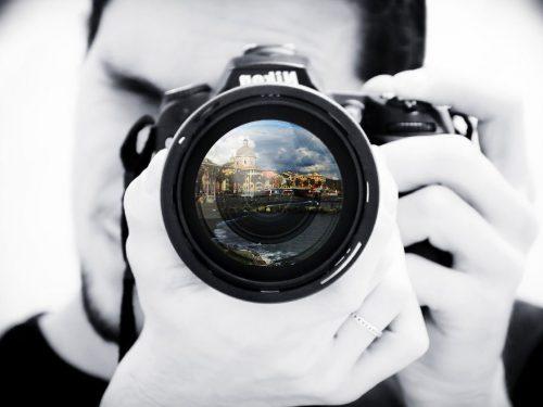 Quanto guadagna un fotografo?
