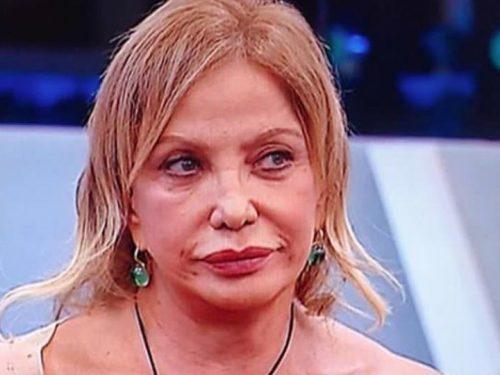"Simona Izzo dichiara: ""W il trash!"""