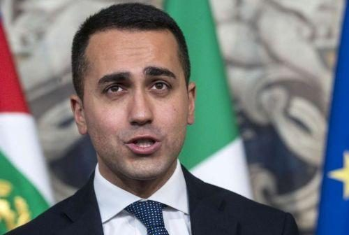 """Luigi Di Maio: """"E' ora di porre fine alla crisi!"""""""