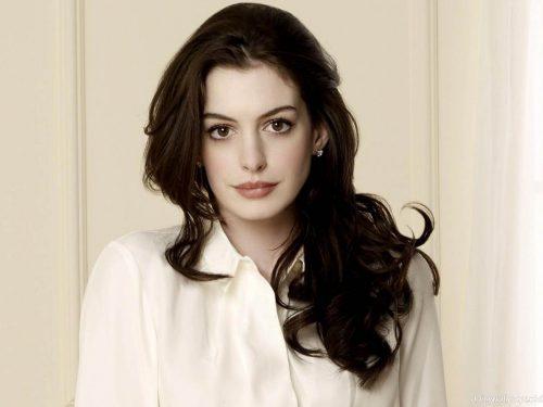 Anne Hathaway, ingrassata per un nuovo film!