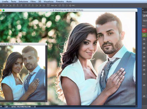 Post Produzione Professionale per Fotografi – Il Modo Migliore per Avere Foto Perfette.